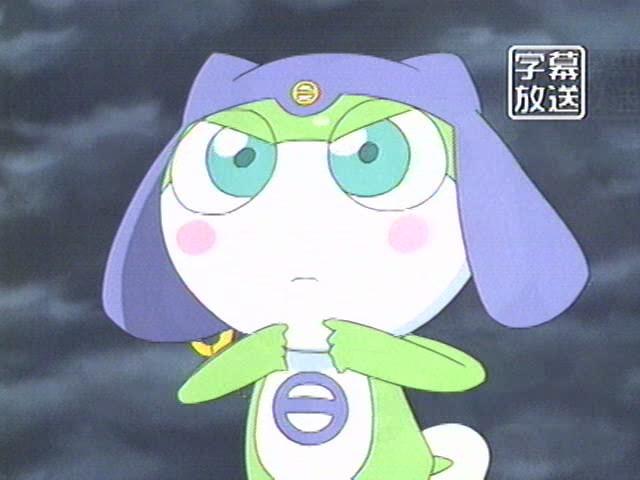 ケロロ軍曹(カララ) : 方言萌...